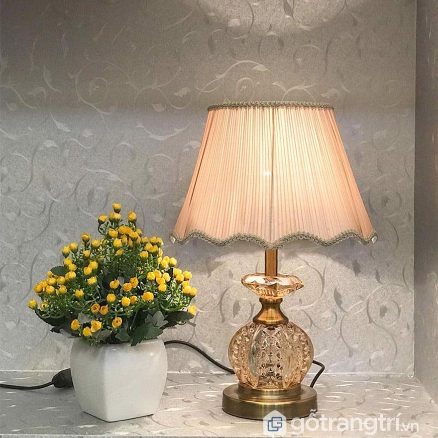 Các ;oại đèn phòng ngủ
