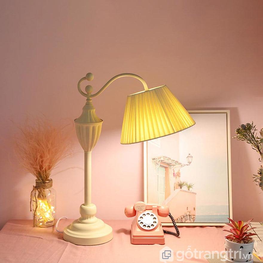 Các loại đèn phòng ngủ