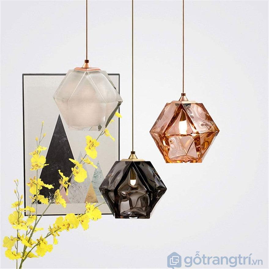 các loại đèn trang trí nội thất