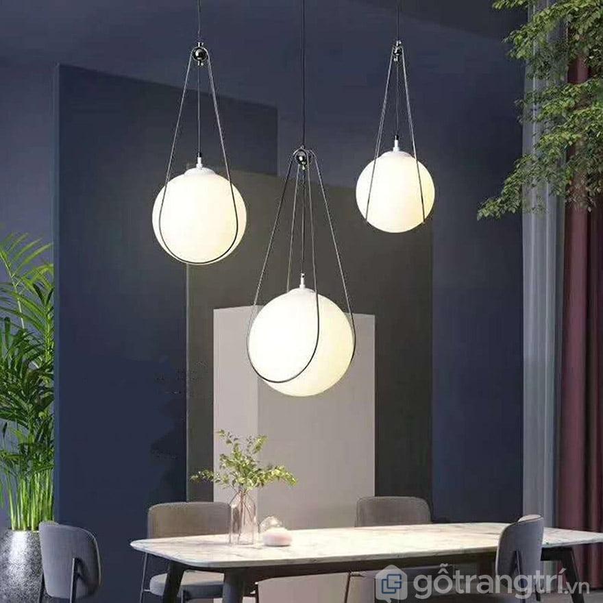 đèn decor trang trí