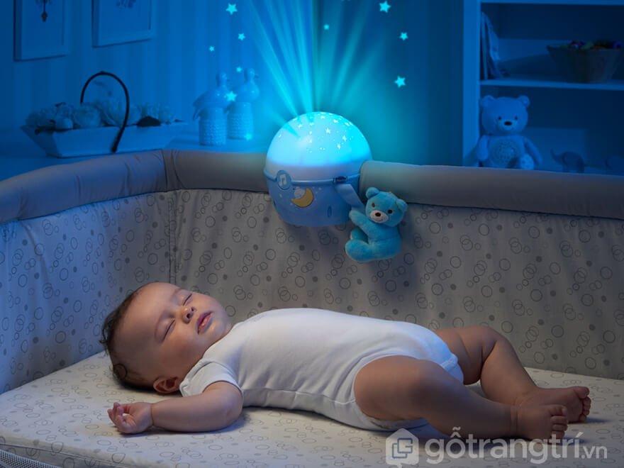 Đèn ngủ để bàn cho trẻ em
