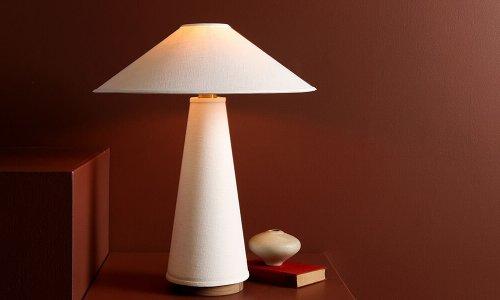 Đèn ngủ để bàn hiện đại