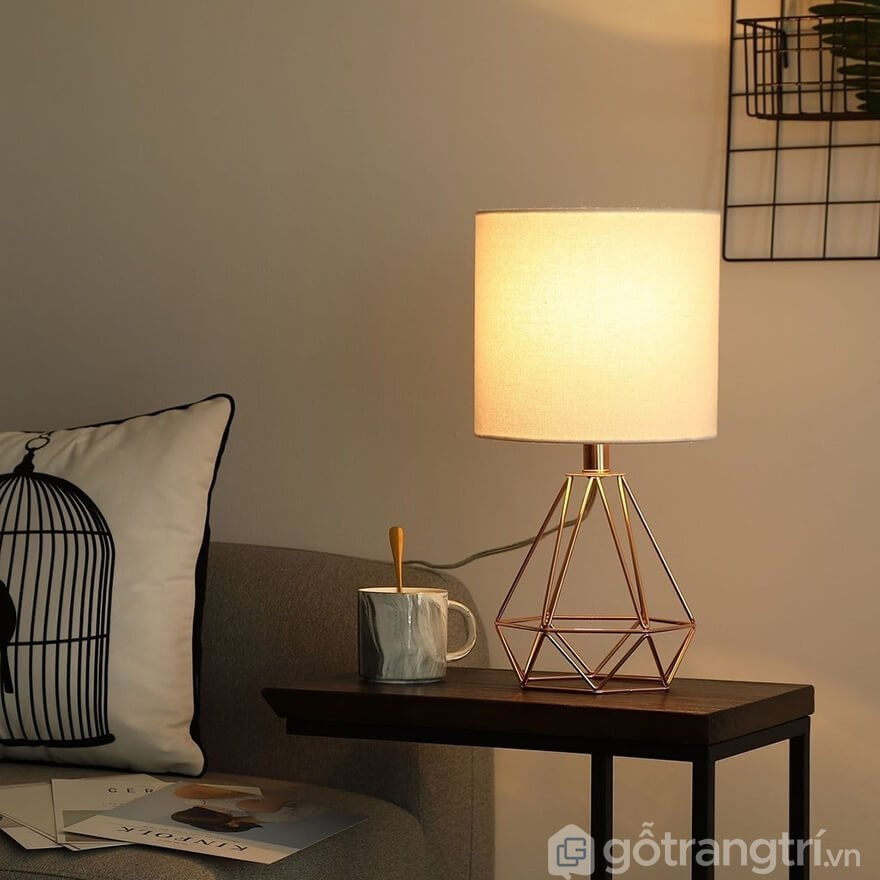 Đèn ngủ để bàn ở Đà Nẵng