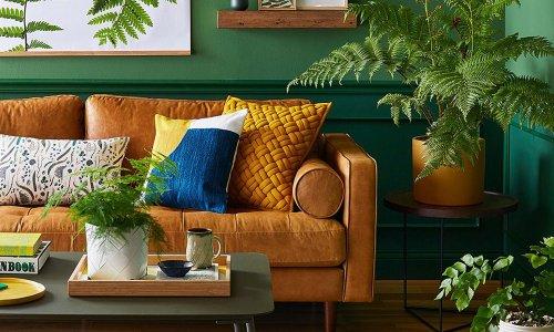 Gối sofa cao cấp