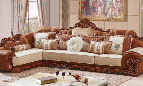 Gối sofa cổ điển
