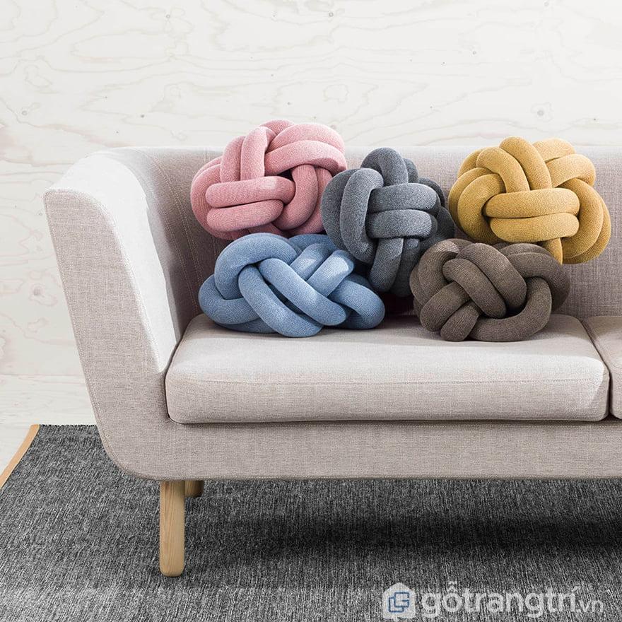 Gối sofa đẹp
