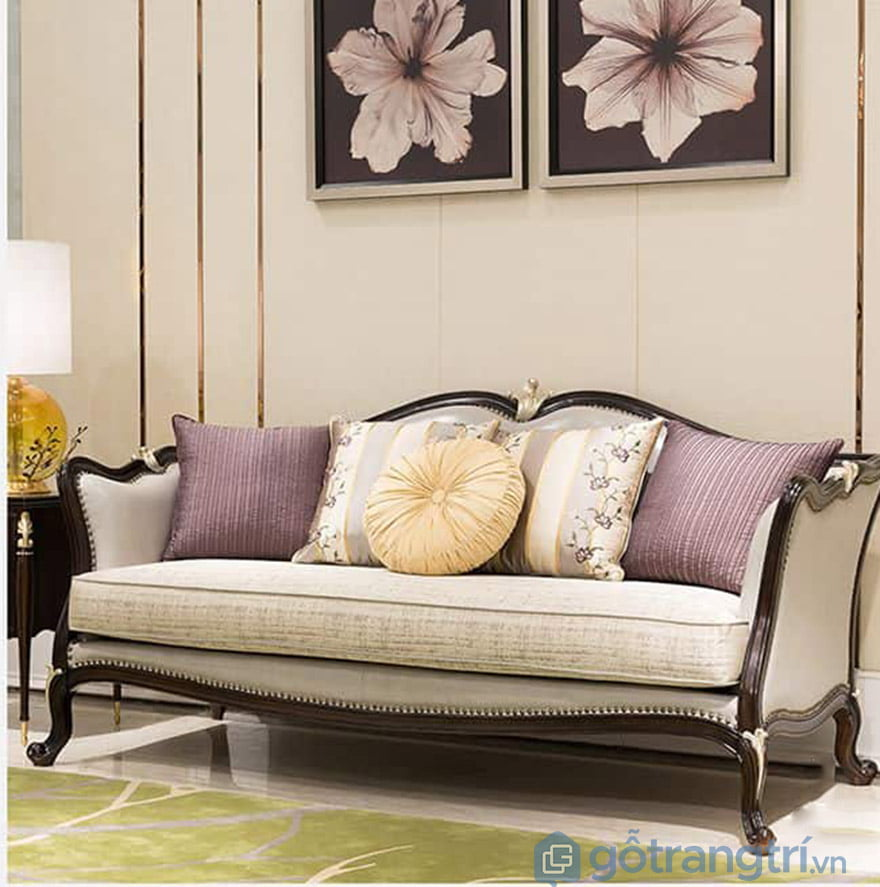 Gối sofa tân cổ điển