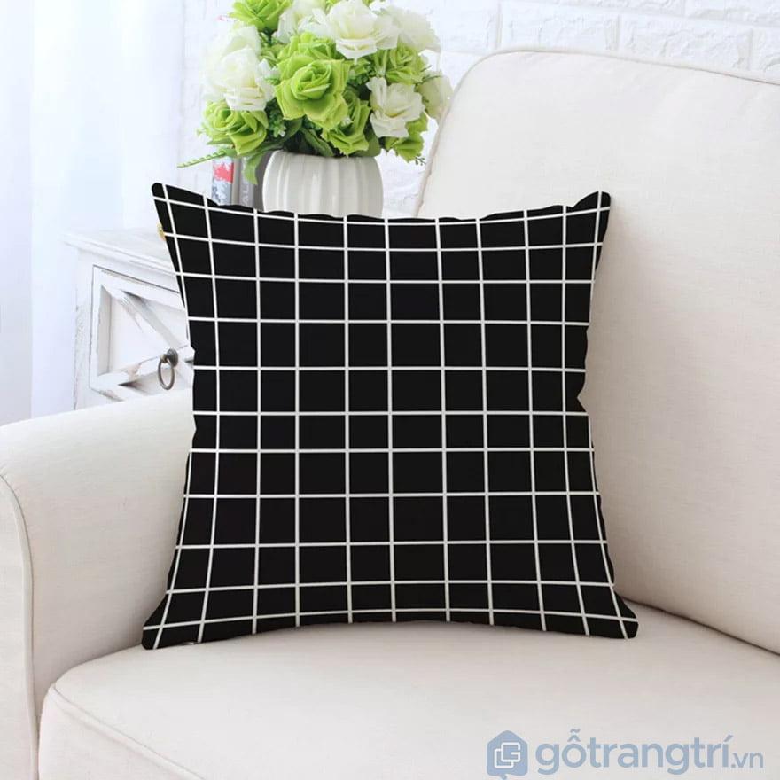 gối tựa sofa giá rẻ