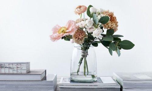 hoa giả hà nội