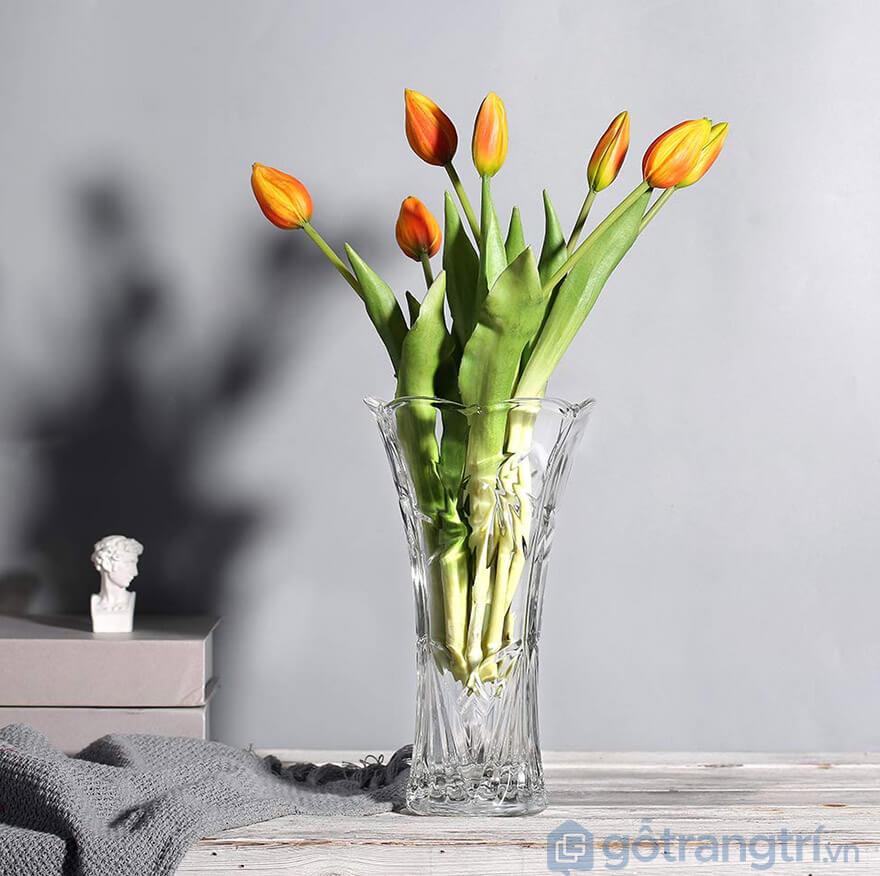 lọ hoa thủy tinh hà nội