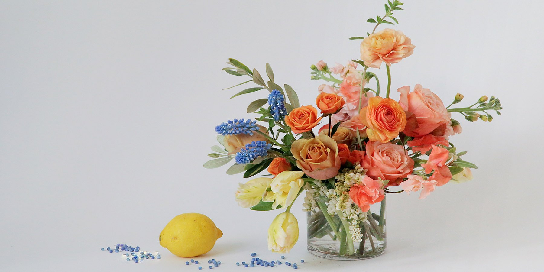 Lợi ích của hoa giả