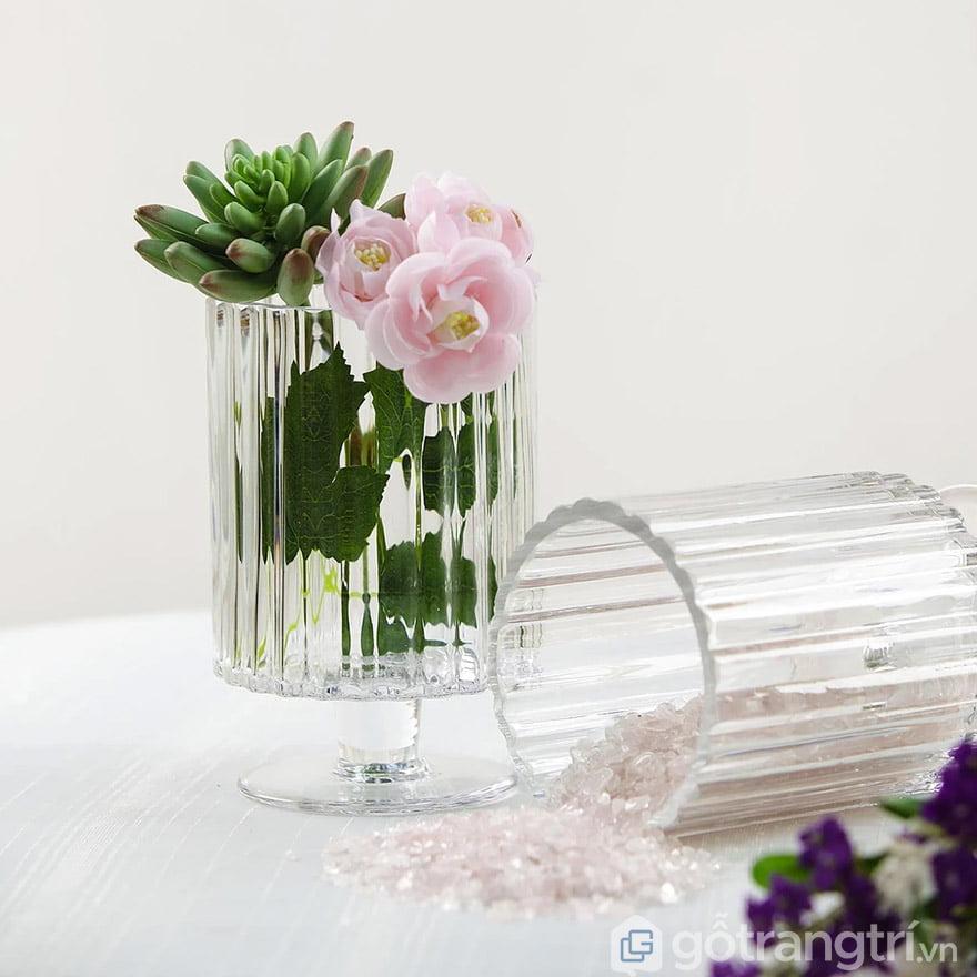mẫu lọ hoa đẹp