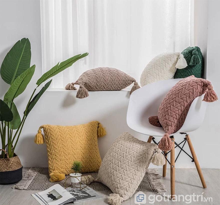 Mua gối sofa ở Hà Nội