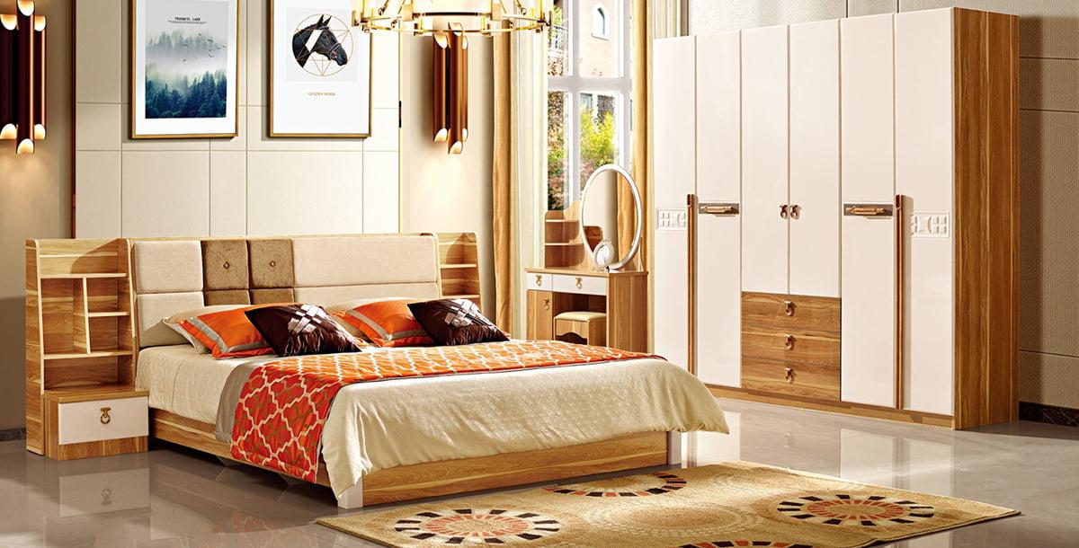BST Giường ngủ mới nhất, bán chạy nhất Tết 2021