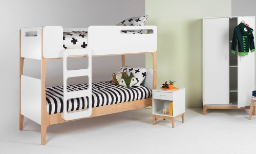 GIá giường tầng