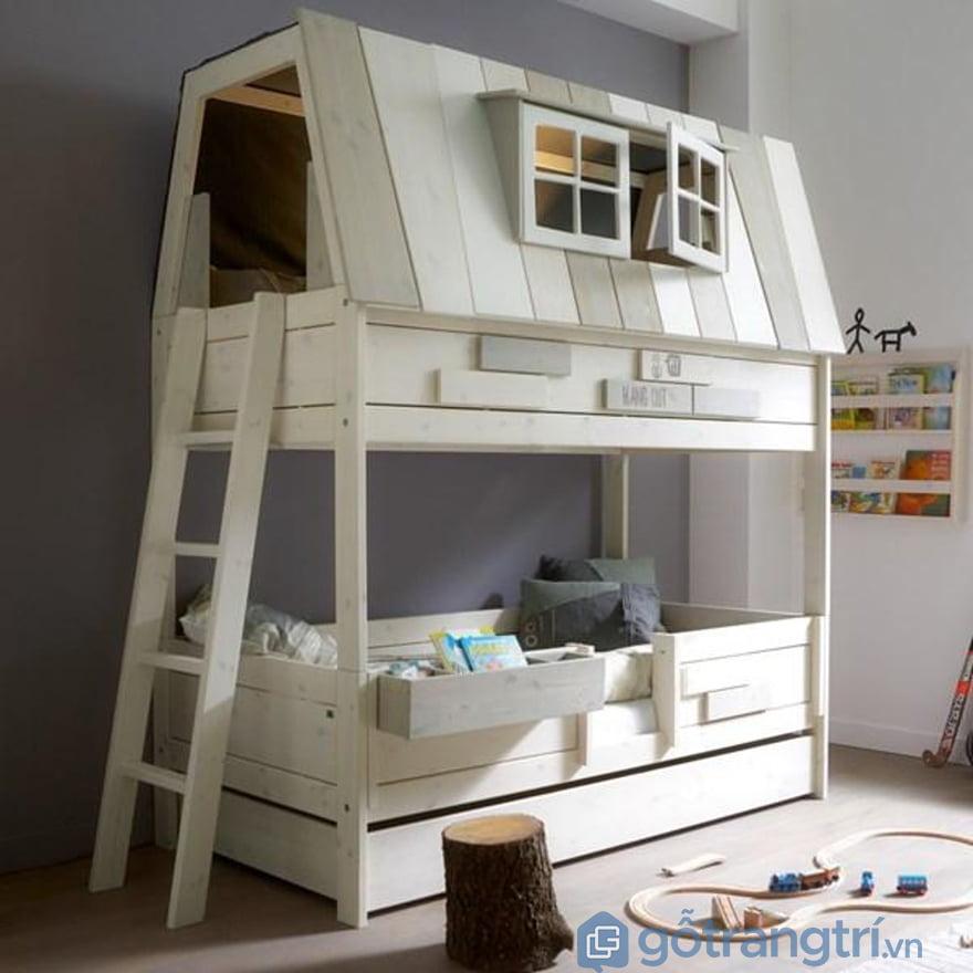 Giường 2 tầng