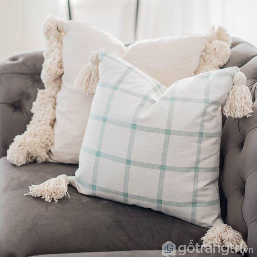 Gối tựa lưng sofa