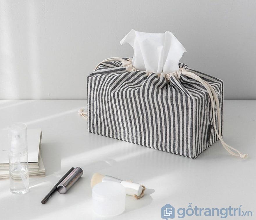 Hộp đựng giấy ăn cute