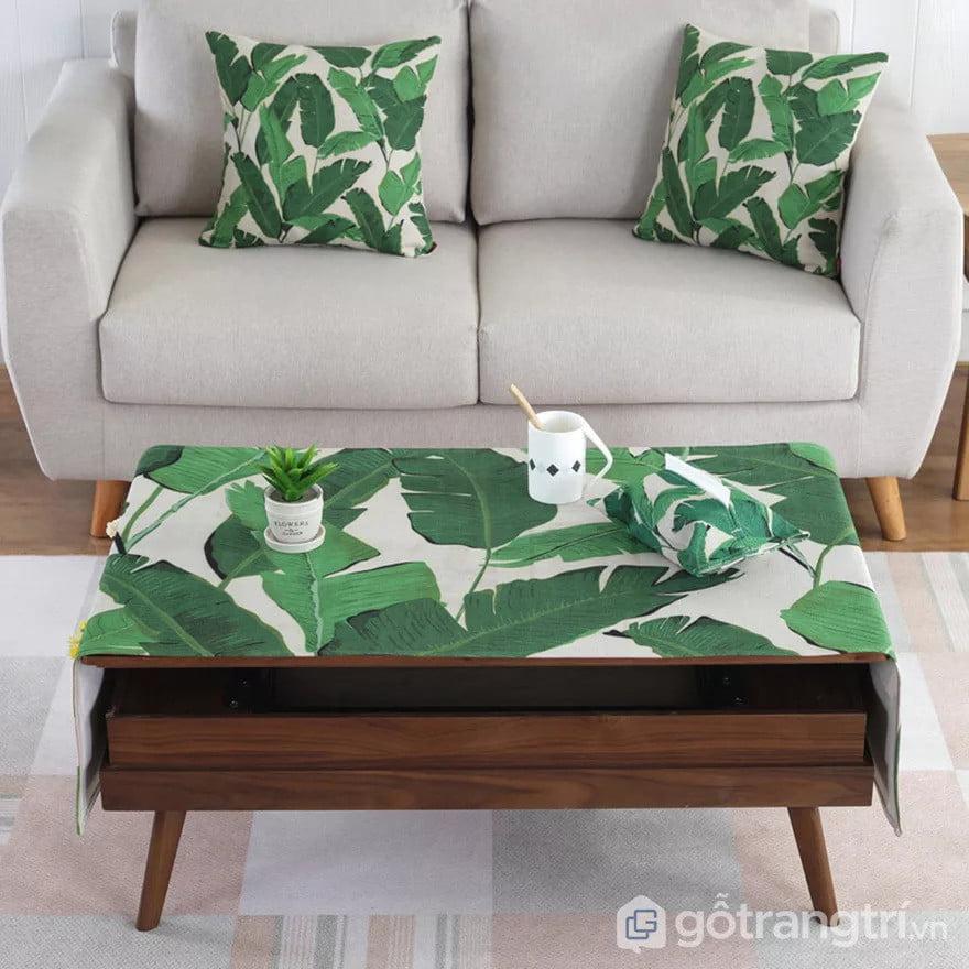 Khăn trải bàn ăn Hà Nội