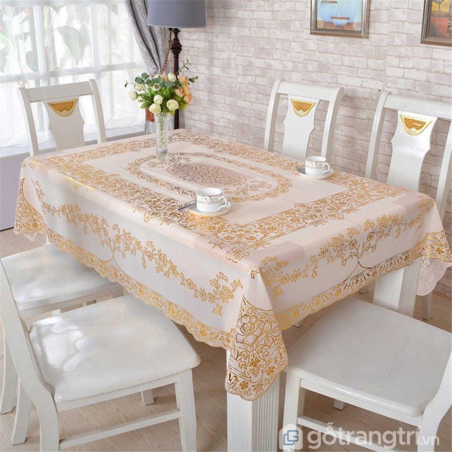 Khăn trải bàn tại Đà Nẵng