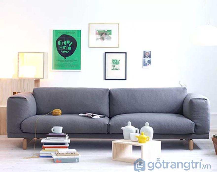 sofa nỉ mùa lễ hội cuối năm 020