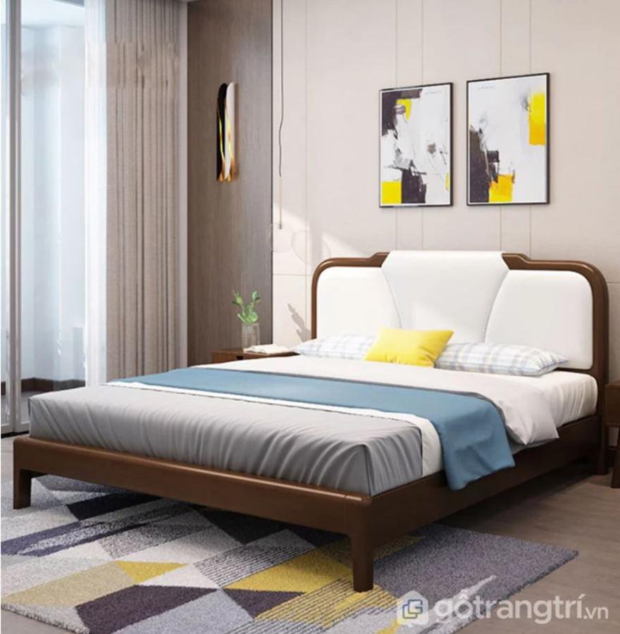 Mua giường mùa lễ hội cuối năm 2020