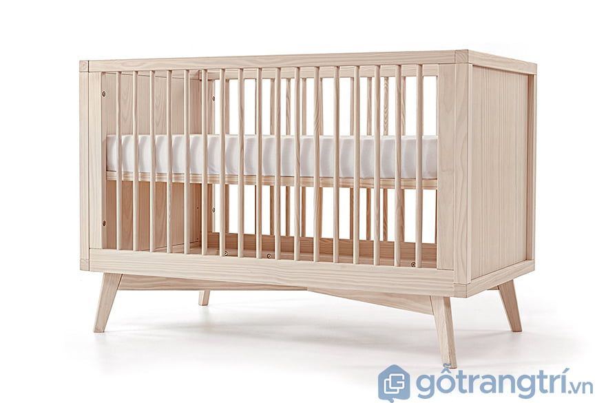 Giường cũi sơ sinh