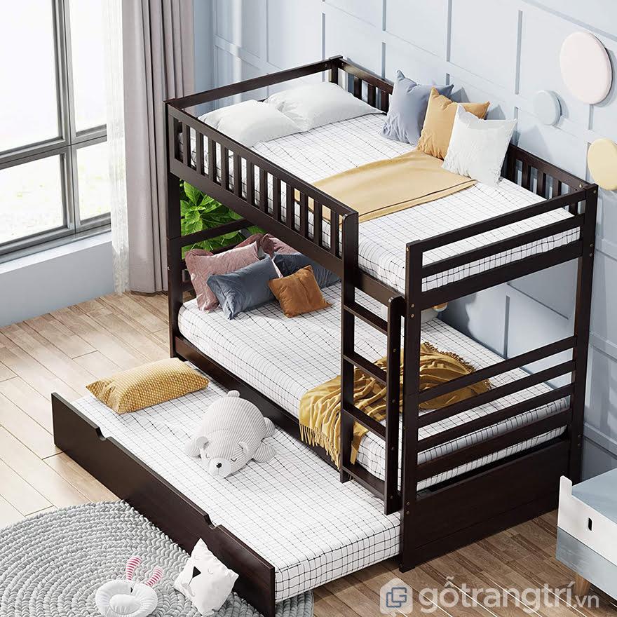 Giường tầng mua ở đâu