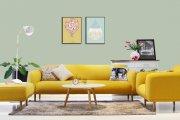 Sofa phòng khách sang trọng và đẳng cấp