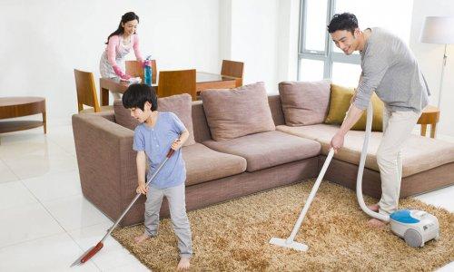 cách hút ẩm trong nhà