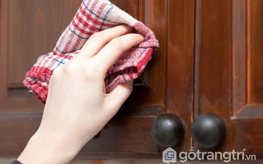 cách hút ẩm cho nhà