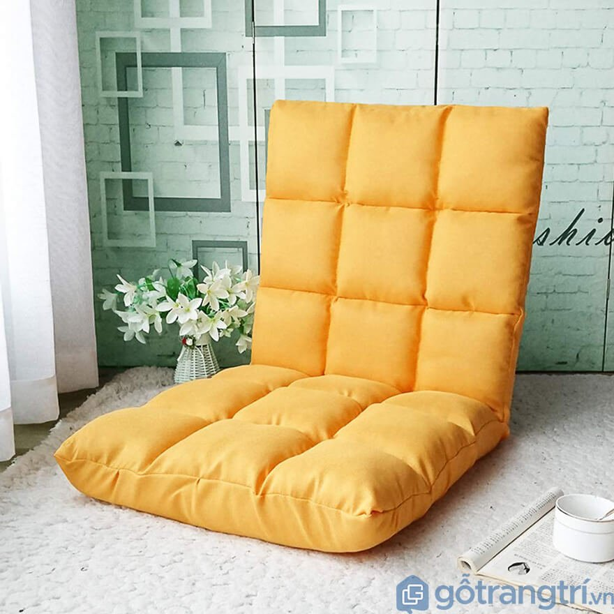 Ghế ngồi bệt