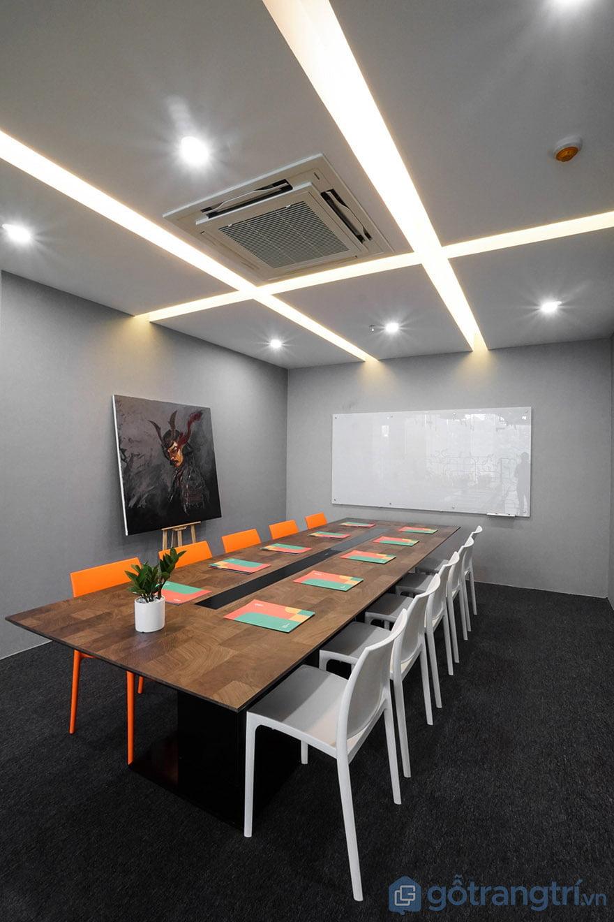 Ghế văn phòng Xuân Hòa