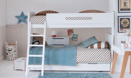 Giường tầng đẹp cho bé yêu