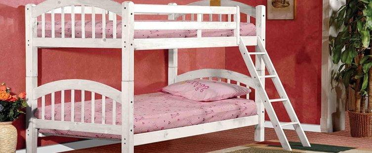Giường tầng quận 9
