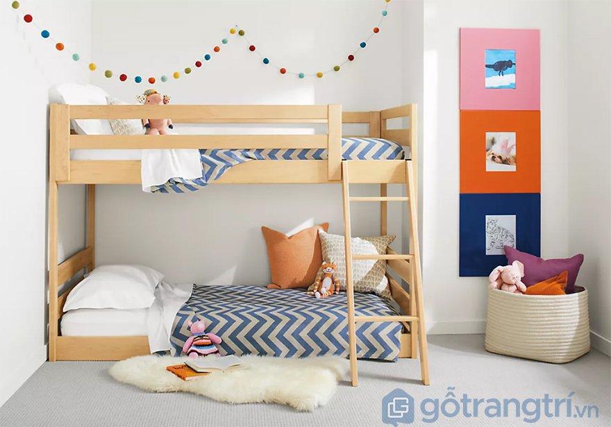 Giường tầng rẻ đẹp