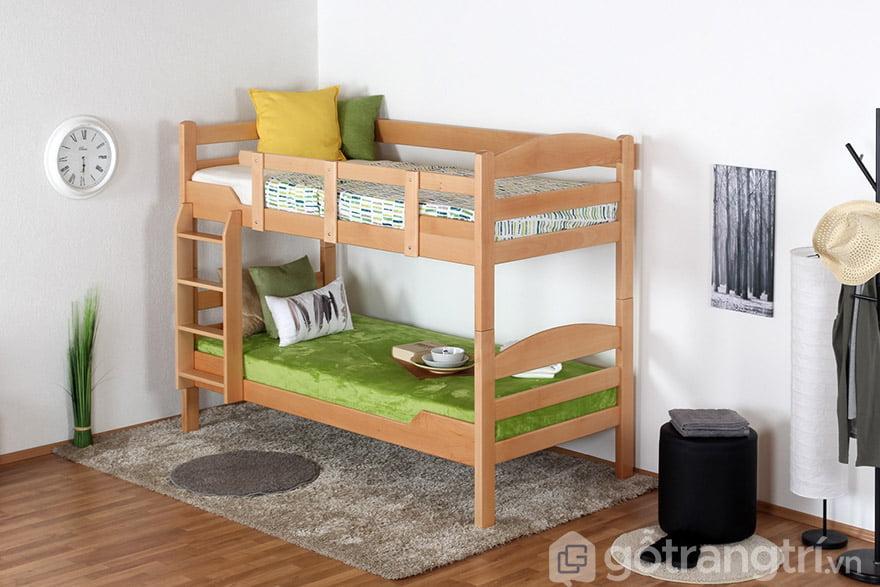 Giường tầng tại quận 7