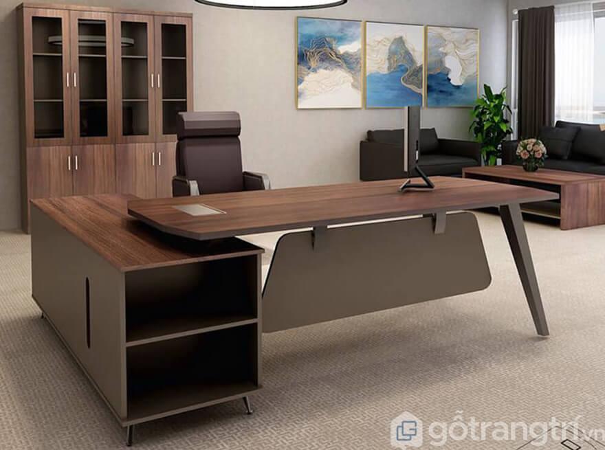 Bàn ghế làm việc văn phòng
