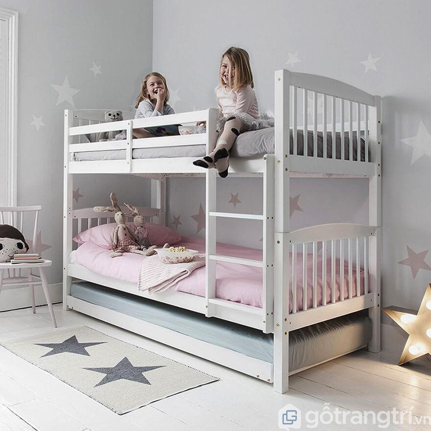 Giường tầng Hà Nội