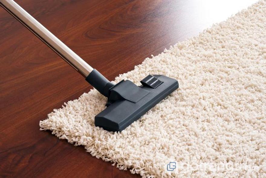 thảm lông trải sàn cao cấp