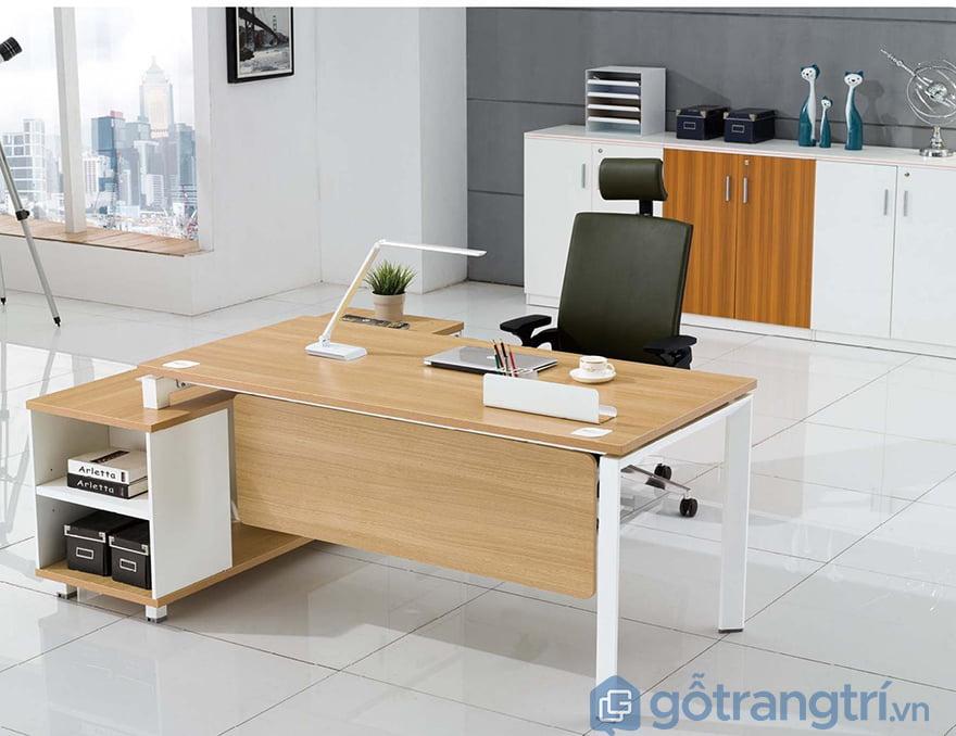 Bộ bàn ghế văn phòng làm việc