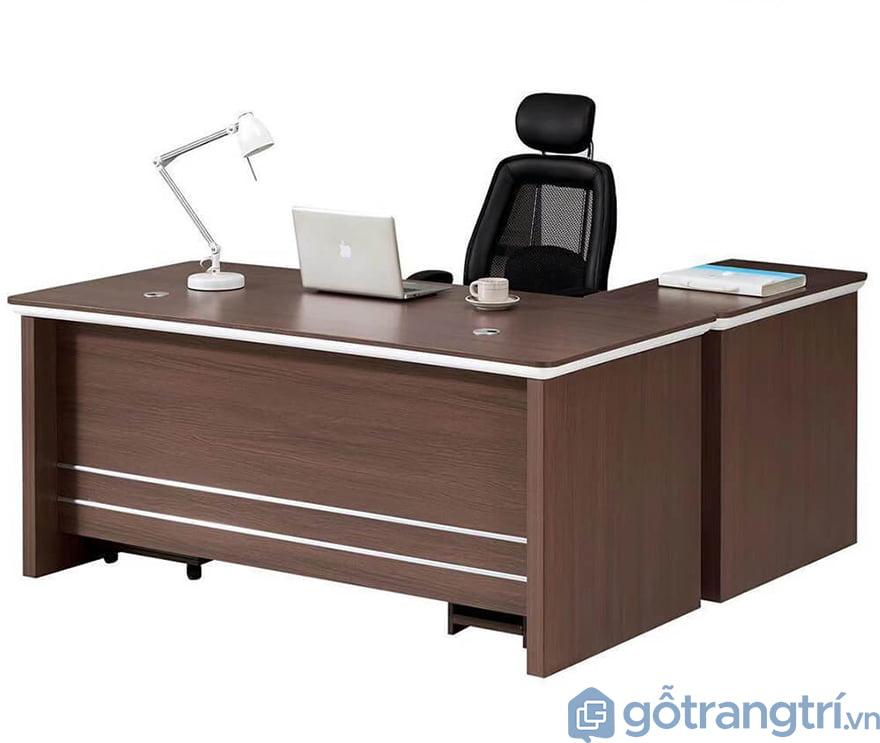 Bộ bàn ghế văn phòng