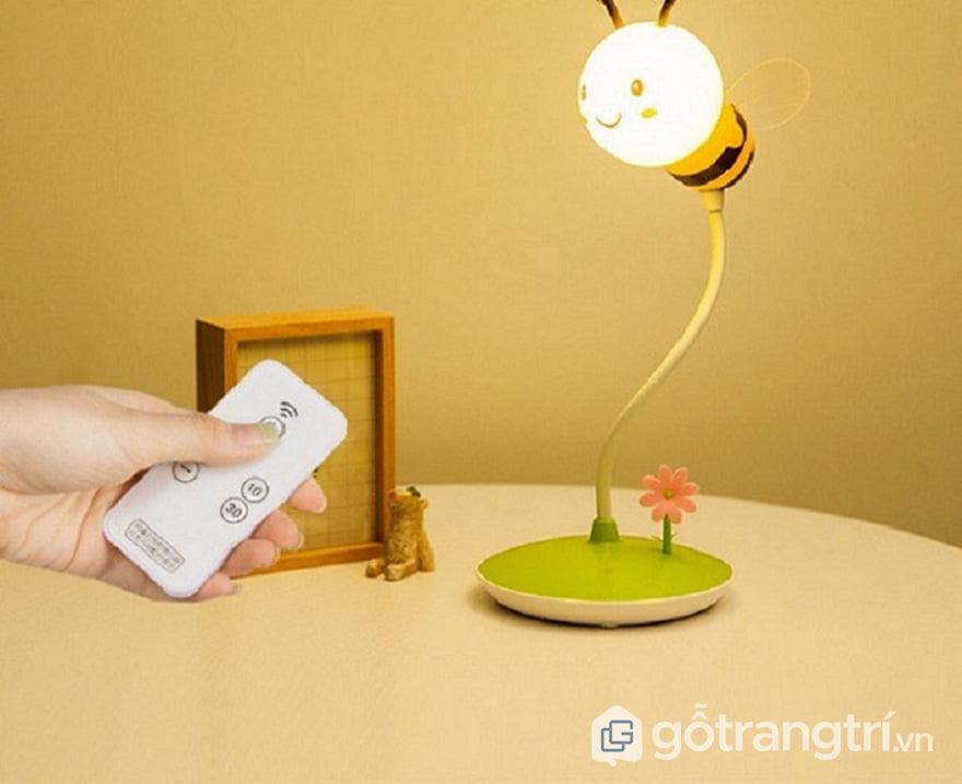 đèn ngủ để bàn dễ thương