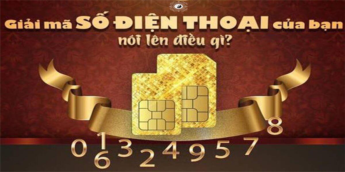 giải mã ý nghĩa số điện thoại