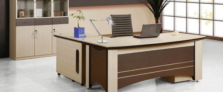 Kích thước bàn làm việc giám đốc