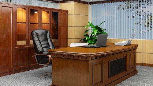 Những mẫu bàn làm việc đẹp của giám đốc