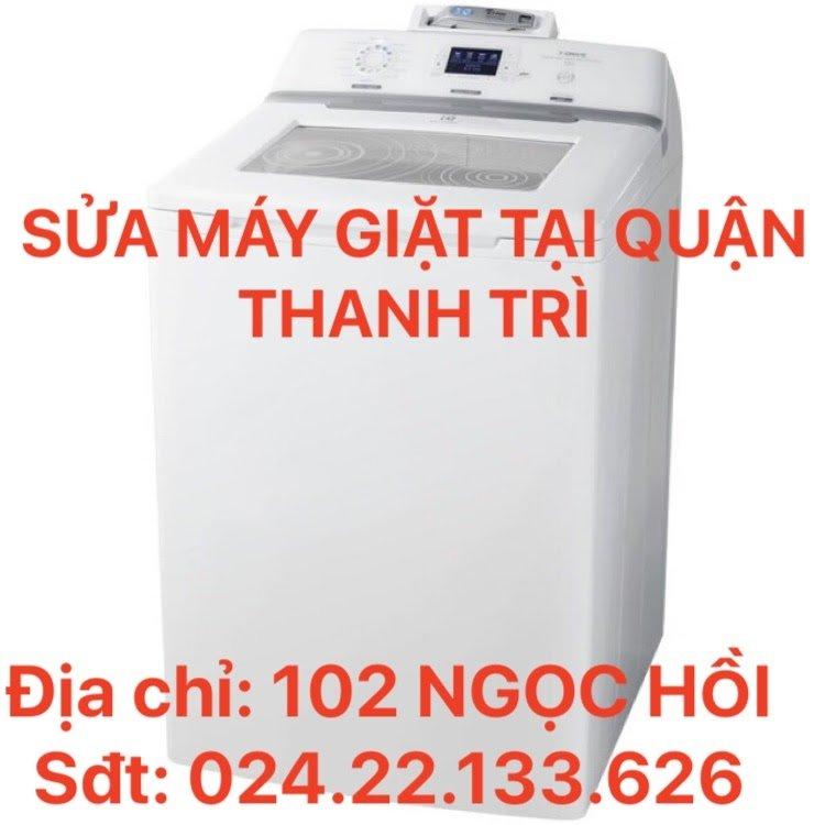 Dịch vụ sửa chữa tại Thanh Trì