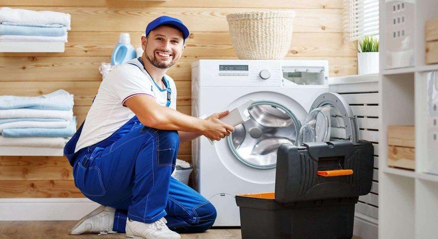 Sửa Máy Giặt Tại Thanh Trì - Hà Nội Uy Tín Nhất
