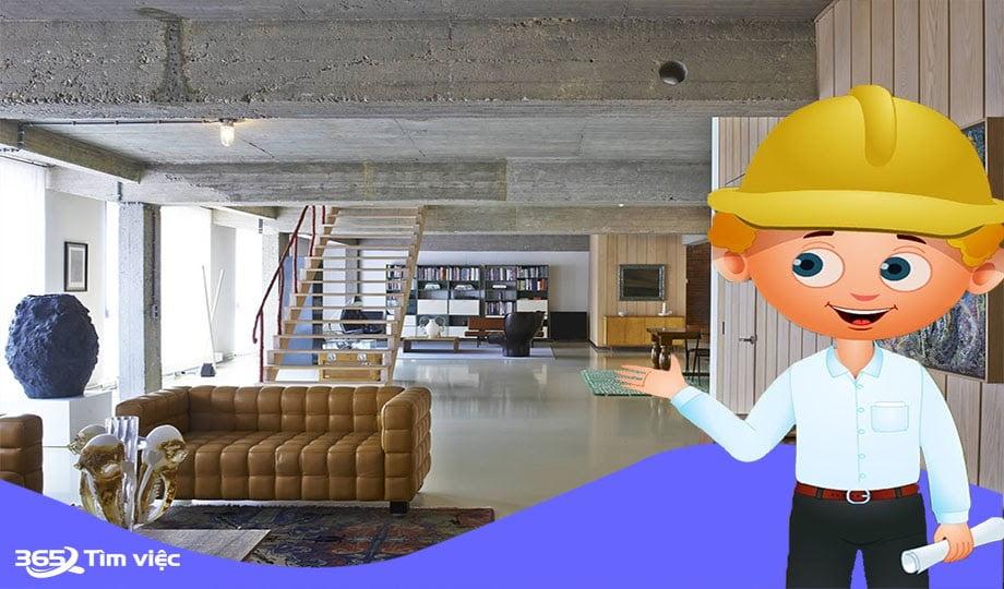 Tìm việc kinh doanh nội thất