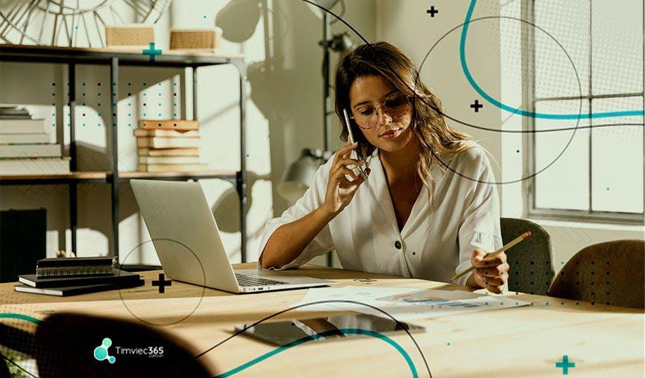Nhân viên kinh doanh nội thất - Lựa chọn hấp dẫn thứ hai cho việc làm nội thất